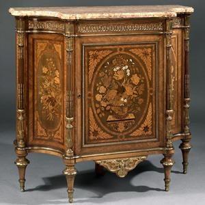 Антикварная и старинная мебель